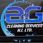 A&G Cleaning Services NI Ltd