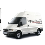 Transit Van-Easy 2 Remove - a removals company operating in London helping you with the removals of your precious items from one place to another assuring the best quality of house moves service.