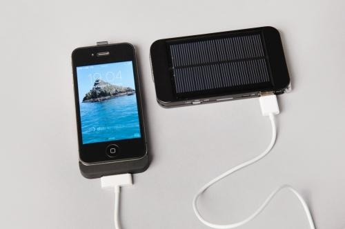 MSC Lite Solar Charger