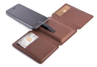 Seyvr Wallet gift idea for him