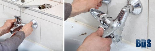 Emergency Plumbing Repair Services London