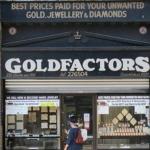 Gold Factors