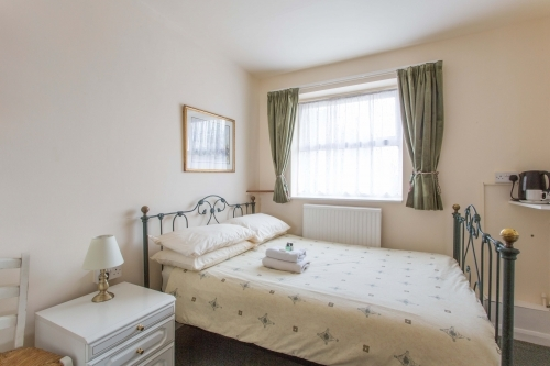 Oakwood B&B Heathrow, Single Standard, En-suite