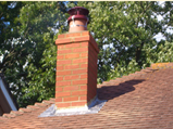 chimneys re built