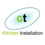 CT Kitchen Installation Logo