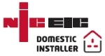 Nic Eic Domestic Installer Logo 150x80