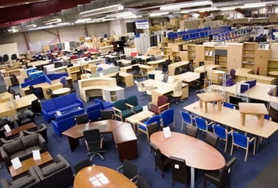 Used Office Furniture Glasgow
