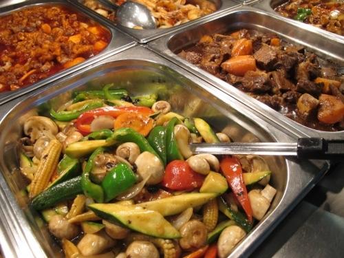 Chinese Restaurant In Dereham