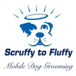 Scruffy to Fluffy Mobile Dog Grooming - kennels