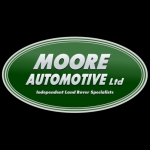 Moore Automotive Independent Land Rover Specialists