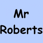 Mr Roberts - van hire