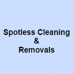 Spotless Cleaning & Removals - housekeeping