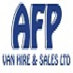 AFP Van Hire & Sales Ltd - van hire