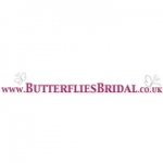 Butterflies Occasion Wear