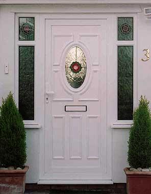 upvc doors in caerphilly