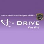 I-drive Van Hire
