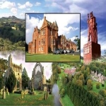 The Dryburgh Abbey Hotel
