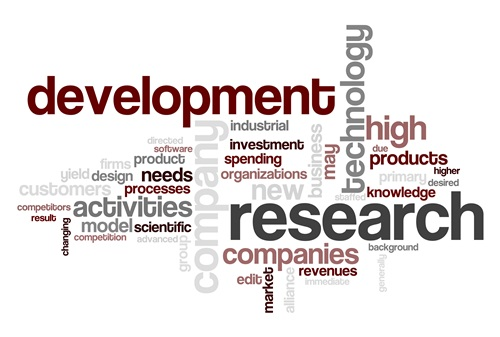 Research and Development Tax Credits