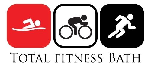 Total Fitness Bath logo