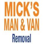Micks Man & Van