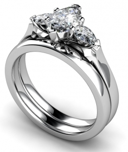 Wedfit Diamond Rings Collection