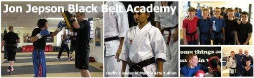 martial arts classes Loughborough