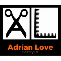 A logo I designed for a Hair stylist
