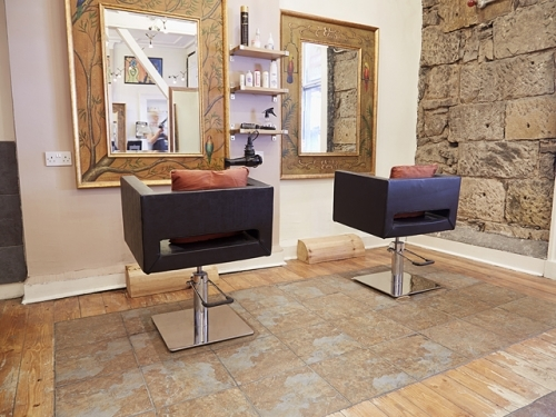 Absolut hair beauty hairdressers ladies in glasgow for Aaina beauty salon glasgow