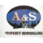 A & S Property Re-Modelling - tilers