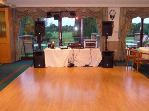 Dukinfield Golf Club - Wedding