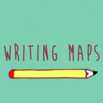 Writing Maps: Gifts and Inspiration for Writers