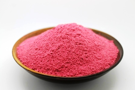Premium Organic Cranberry Powder