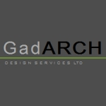GadARCH Design Services Ltd