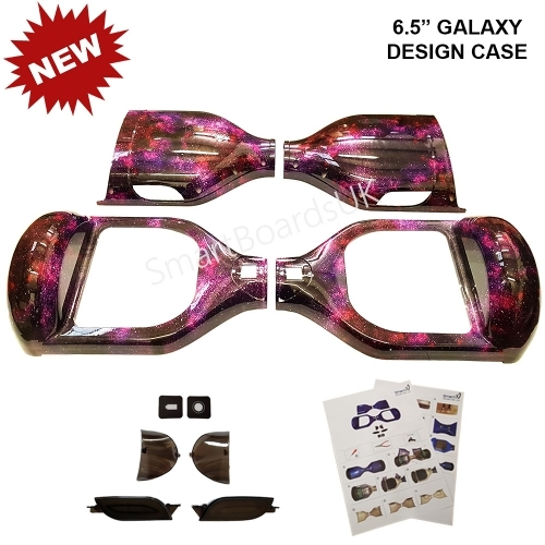 """6.5"""" Replacement Galaxy Case Shell"""