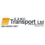 S & M C Transport Ltd