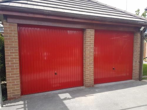 rdc garage doors garage doors in bolton. Black Bedroom Furniture Sets. Home Design Ideas
