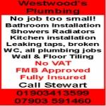 Westwoods Plumbing