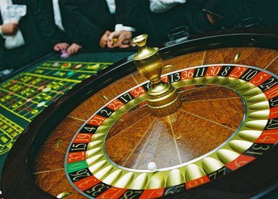 Roulette tables from Viva Vegas