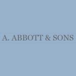 A  Abbott & Sons (Rushden) Ltd.