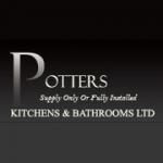 Potters Kitchens & Bathrooms Ltd