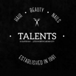 Talents Hair Beauty Nails