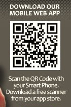 Our new smart phone webb APP