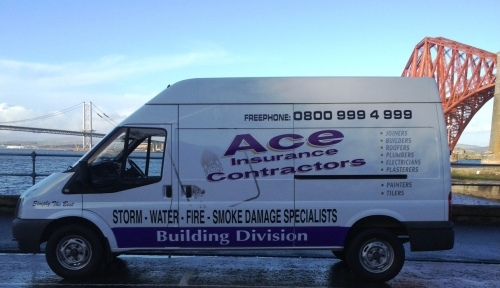 Ace Insurance Contractors Group Ltd - Building Division