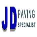 JD Paving specialist