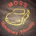 Moss Upholstery Trimming Specialists