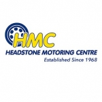 Headstone Motoring Centre