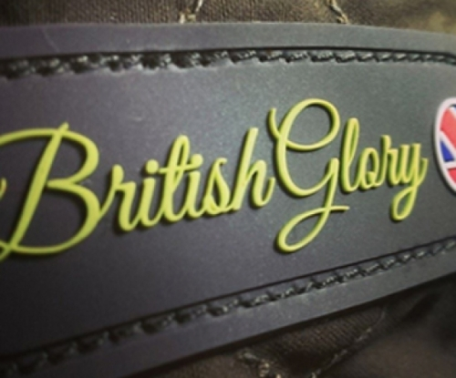 British Glory identity