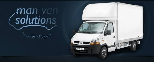 Man Van Solutions