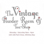 The Vintage Powder Room And Tea Shop