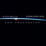 Kayo Bello Seo Services